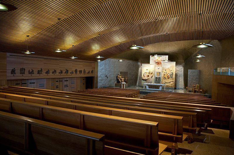 bancos de iglesia en sonseca